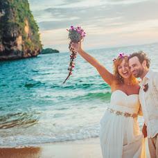 Wedding photographer Polina Ryzhaya (pollyred). Photo of 23.01.2017