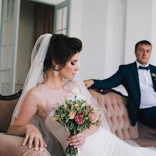 Wedding photographer Anna Kabasina (AnnKabasina). Photo of 16.08.2016