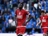Sambou Yatabaré hoopt lang bij Antwerp te kunnen blijven