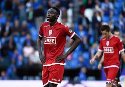 """Yatabare voulait revenir au Standard"""