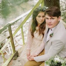 Wedding photographer Ulyana Bogulskaya (Bogulskaya). Photo of 16.12.2015