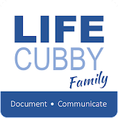LifeCubby Family