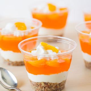 Mandarin Orange Dessert Recipes