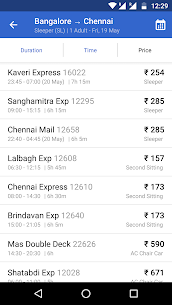 Cleartrip – Flights, Hotels, Activities, Trains 8