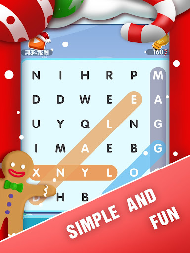 Word Search - Word Puzzle Games screenshot 7