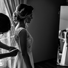 Wedding photographer Krzysztof Jaworz (kjaworz). Photo of 28.08.2018