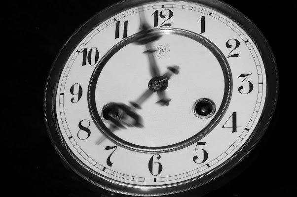 Tic tac lento di Scaletta