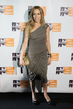 Photo: NEW YORK, NY - DECEMBER 02:  Musician Sheryl Crow attends the 6th Annual Focus For Change: Benefit Dinner And Concert at Roseland Ballroom on December 2, 2010 in New York City.  (Photo by Neilson Barnard/Getty Images)