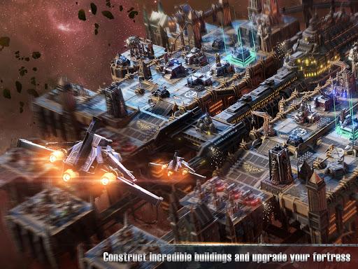 Warhammer 40,000: Lost Crusade android2mod screenshots 15