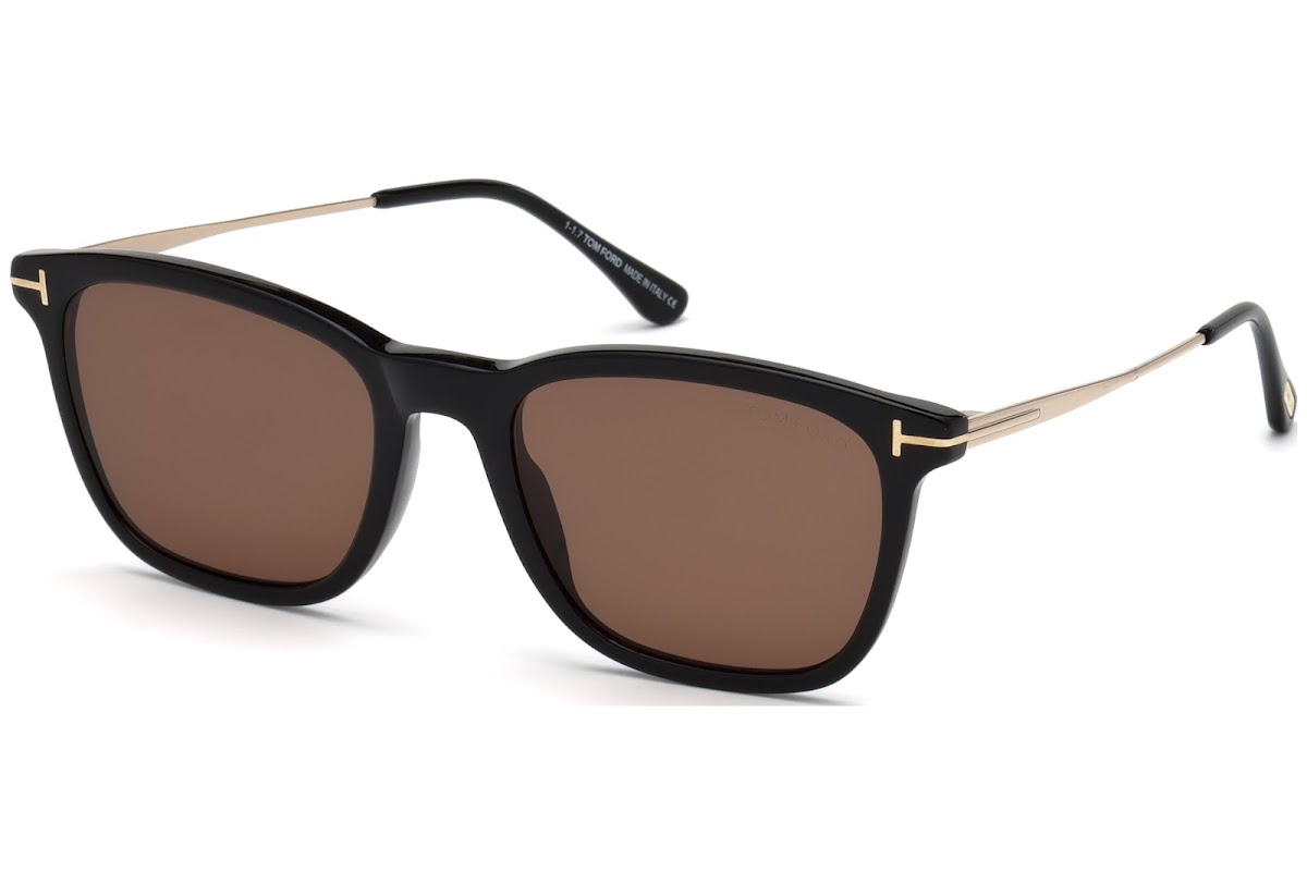 buy sale fashion amazon Buy TOM FORD Arnaud-02 FT0625 C55 01E Sunglasses ...