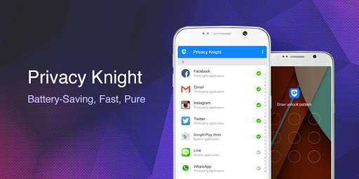 Privacy Knight - Free AppLock