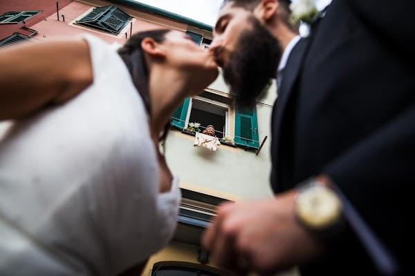 Wedding photographer Nicola Damonte (damonte). Photo of 28.10.2017