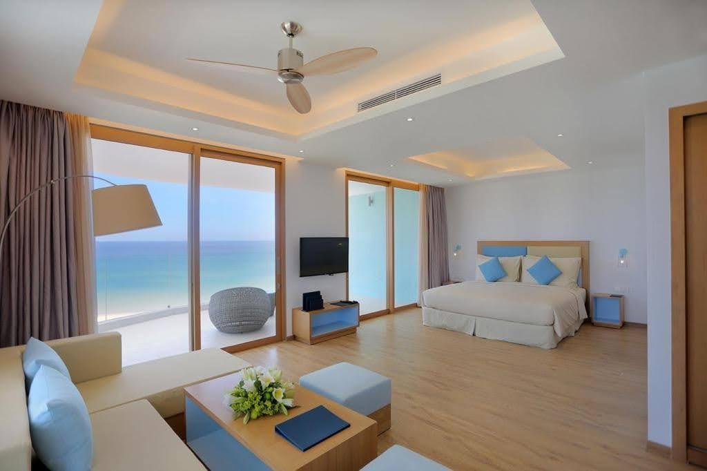 Phòng khách sạn FLC Quy Nhơn hotel