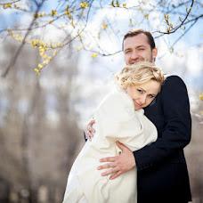 Wedding photographer Alena Voroncova (Gusena). Photo of 16.05.2015