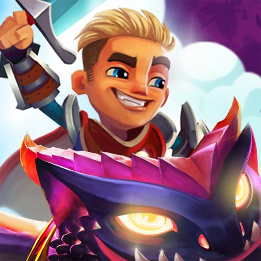 Blades of Brim - Apps on Google Play