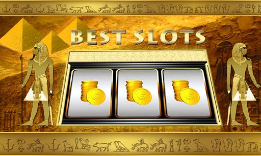 Cleopatra Classic Slots