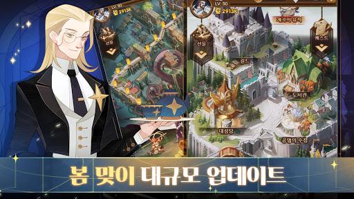 AFK uc544ub808ub098 1.37.03 screenshots 11