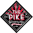 Logo of Pike Monk Belgian Tripel Ale
