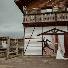 Wedding photographer Natalya Yakovenko (YakovenkoNatali). Photo of 22.10.2017