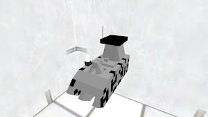 Aegis tank (低価格版)