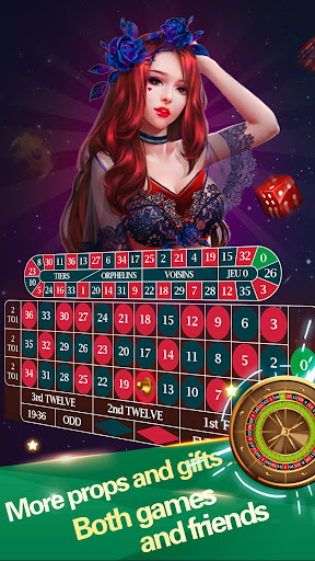 BigWin Casino - Blackjack,Slot,Baccarat,Roulette apktram screenshots 9
