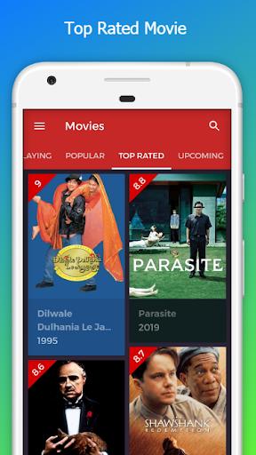 Free Movie Downloader  | Torrent & YTS 0.2.10 screenshots 2
