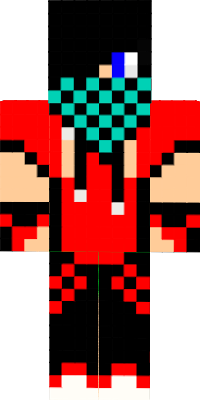 Hello This is the Only skin i can give for my character!
