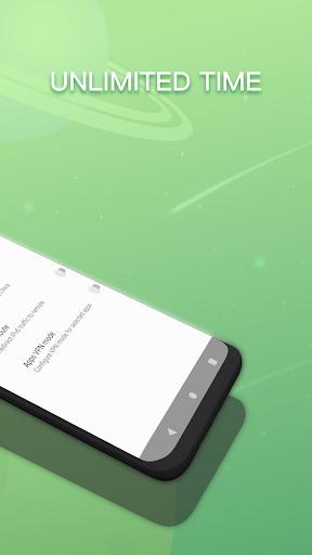 Galaxy VPN - Free VPN Unlimited time & traffic 1.2.9 screenshots 2