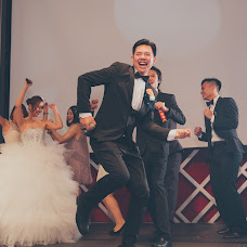 Wedding photographer Edward Lu (edwardlu). Photo of 23.02.2014