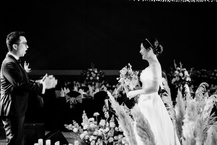 Fotografo di matrimoni Việt anh Vũ (mikey). Foto del 26.02.2021