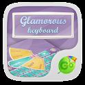 Glamorous GO Keyboard Theme icon