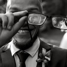 Wedding photographer Kirill Vertelko (vertiolko). Photo of 30.07.2017