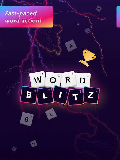 Word Blitz 4.82.0 screenshots 7