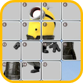 Banana Hero Make Over Puzzle