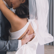 Wedding photographer Anastasiya Balakhonceva (artpersona). Photo of 24.03.2018