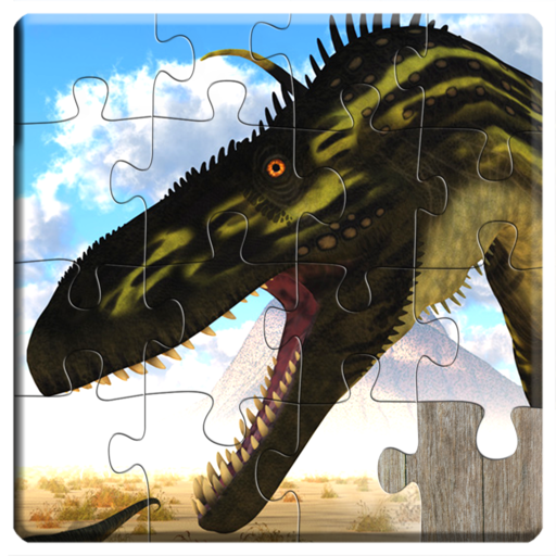 Dinosaurs Jigsaw Puzzles Game - Kids & Adults file APK for Gaming PC/PS3/PS4 Smart TV
