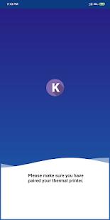 App Thermal Printer Code XXX APK for Windows Phone
