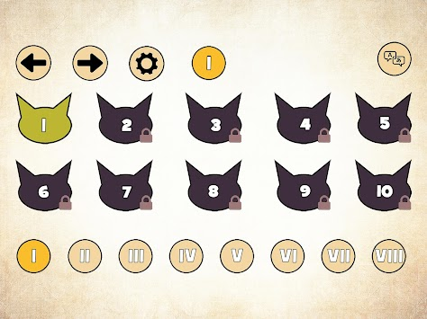 TREBLE CAT apk screenshot