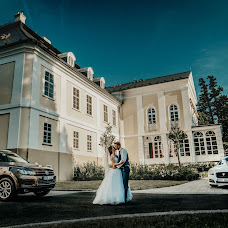 Wedding photographer Laďka Skopalová (ladkaskopalova). Photo of 01.07.2019