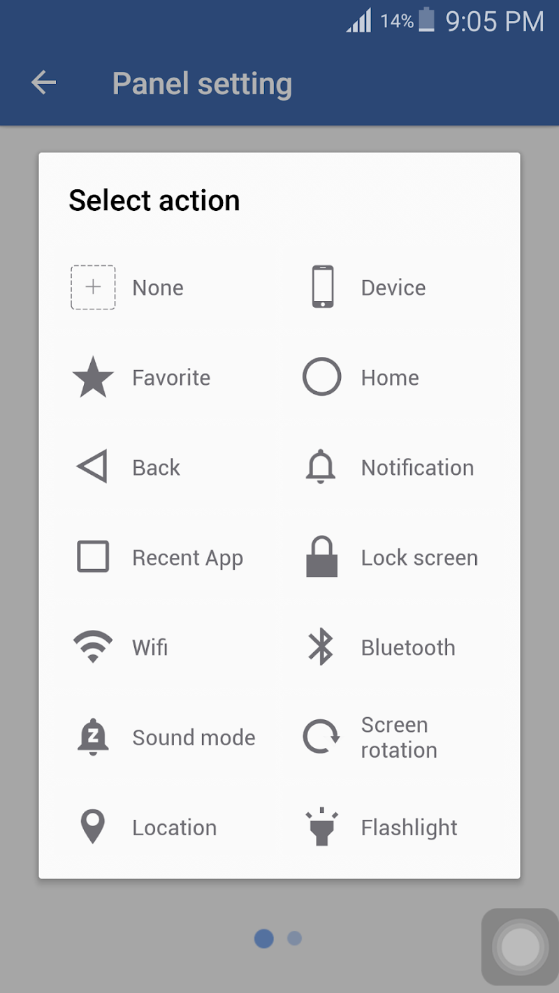Assistive Touch for Android Screenshot 7