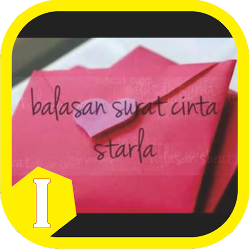 Download Balasan Surat Cinta Starla Apk Latest Version App