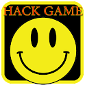 lucky hack no root joke icon
