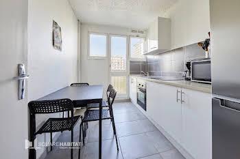Appartement 4 pièces 74,25 m2