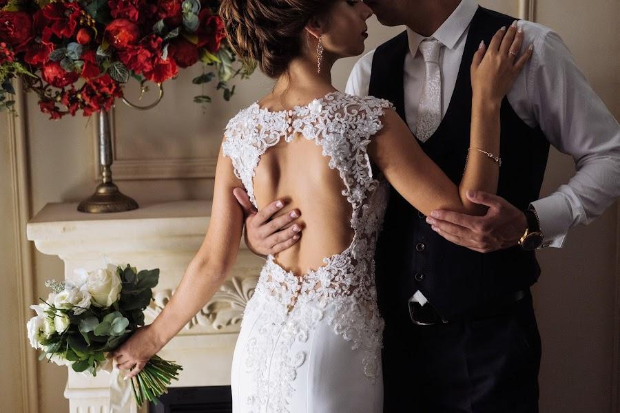Wedding photographer Roman Shatkhin (shatkhin). Photo of 07.01.2019