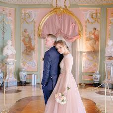 Свадебный фотограф Саша Джеймесон (Jameson). Фотография от 16.07.2018