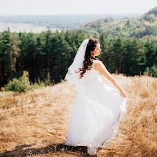Wedding photographer Yaroslav Godyna (Barik). Photo of 08.09.2015