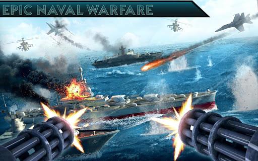 海軍航空攻撃戦争