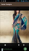Saree Designs - screenshot thumbnail 03