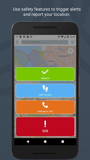 Everbridge screenshot 3