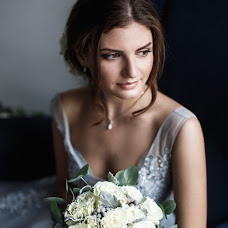 Wedding photographer Natalya Rodionova (wedsmile). Photo of 05.11.2017